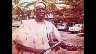 Yusuf Olatunji - Asa Mba Eiyele Sere  Vol  4