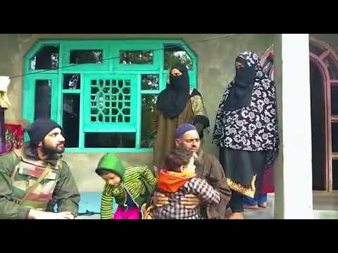 Xxx Mp4 Kashnmir Interesting Conversation Between Indian Army Officials And Militant Family 3gp Sex