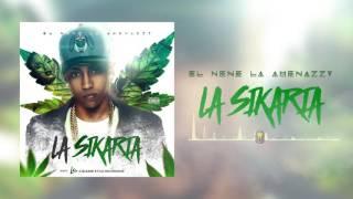El Nene La Amenaza (Amenazzy) – La Sikaria [DOMINICAN PLAYERO]