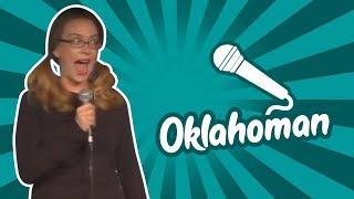Oklahoman (Stand Up Comedy)