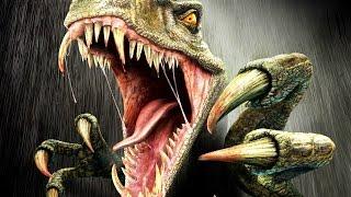 TOP 10 Most Dangerous Dinosaurs