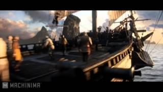 Assassins creed The Script feat. Will.I.Am -- Hall of Fame