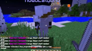 Hunger games with Slendee ep. 1 Eventually