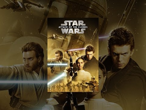Xxx Mp4 Star Wars Attack Of The Clones 3gp Sex