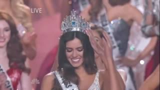 Colombia en Miss Universo!
