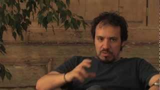 1/6 - Masterclass Christopher Vogler - Point de vue d