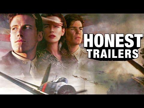 Honest Trailers Pearl Harbor