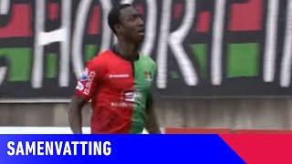 Samenvatting • N.E.C. - Feyenoord (20-12-2015)