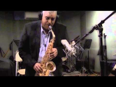 Pal Pal Dil Ke Paas Kishore Kumar Stanley Samuel Best Saxophone Cover Singapore
