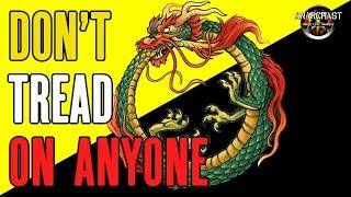 He Became An Anarchist And Lost All His Friends - Keith Knight Of Don't Tread On Anyone