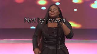 Your Spirit UnOfficial Lyric Video  Tasha Cobbs Leonard