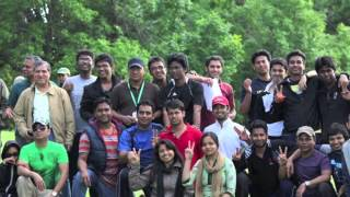 Bangladeshi students' life at University of Saskatchewan