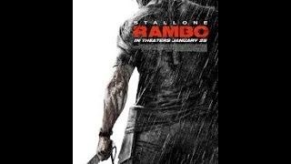Movies from the 2000s month:Rambo 2008 film