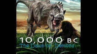 10 000 BC Dawn Of Demons trailer