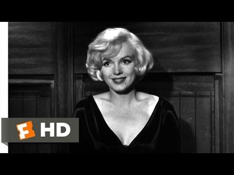 Xxx Mp4 Some Like It Hot 2 11 Movie CLIP Sugar Kane 1959 HD 3gp Sex