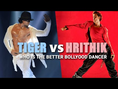 Xxx Mp4 9 Moves Of Hrithik Roshan V S Tiger Shroff Who Is The Better Bollywood Dancer 3gp Sex