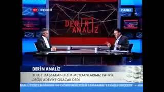 TRT Haber Jenerikleri
