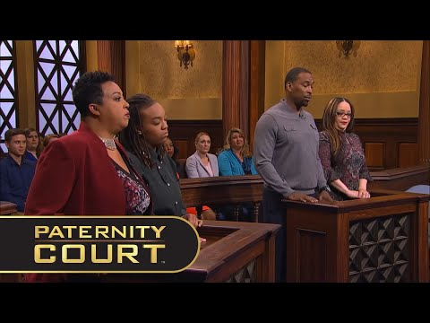 20 Years of Questions Leads to Paternity Test Full Episode Paternity Court