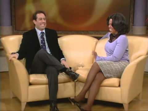 Seinfeld Reunion 1 4 2004