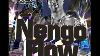 Ñengo Flow Ft Feat. Ghetto & Jenay & Tony Tones & Angelito - No Me Dejare