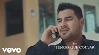 Banda MS - Tengo Que Colgar (Vídeo Oficial)