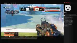 Black Ops 3 SpTk-PINKY Live Stream