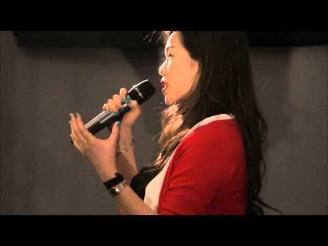 How I overcame the Millennial Job Hunting Barriers   Jenny Siu   TEDxWroclawUniversityOfEconomics