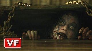 [Non Censurée] Evil Dead Bande Annonce VF (2013)