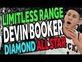 NBA 2K18 MyTeam LIMITLESS RANGE Diamond Devin Booker mp3