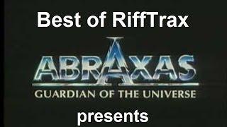 Best of RiffTrax Abraxas Guardian of the Universe