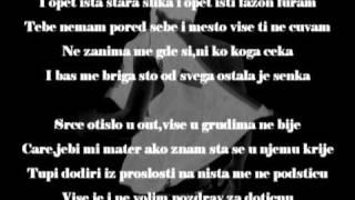 ShoLe - Vise te ne volim Serbian rap
