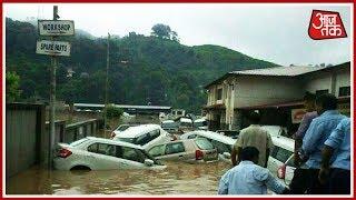Himachal को ले डूबी भारी बारिश | News 100 Nonstop | August 13th, 2018