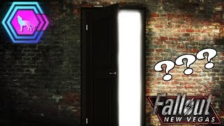 WHAT IS BEHIND BENNY'S LOCKED DOOR? | Fallout: New Vegas |