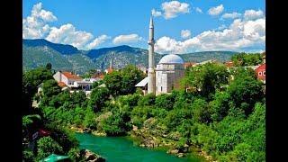 أذان من البوسنة و أجمل صوت قد تسمعه | Adhan from Bosnia