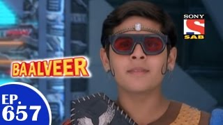 Baal Veer - बालवीर - Episode 657 - 26h February 2015