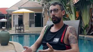 (ITA) Interview: una bella analisi generale di Federico