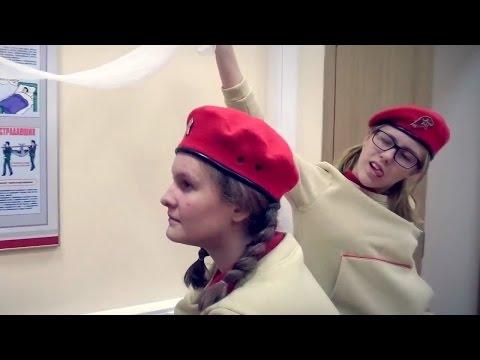 Russian Army Cadets: Mannequin Challenge - Desafio do Manequim - Юнармейцы остановили время