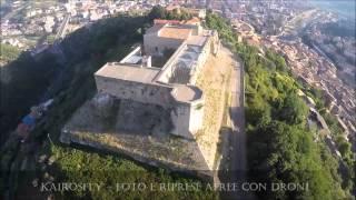 Castello Normanno-Svevo Cosenza - Kairosfly
