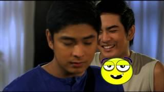 Tawanan with Juan (Juan Dela Cruz Bloopers)