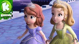 SPONSORED - Sofia the First: the Curse of Princess Ivy