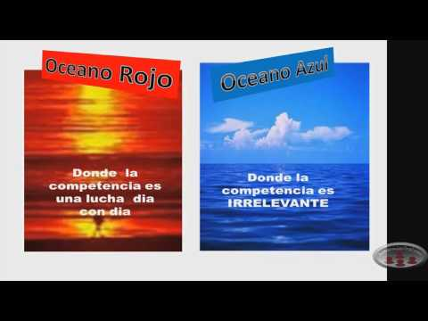 Estrategia y Marketing del Oceano Azul resumen del libro