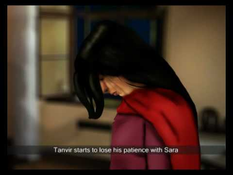 Forced Marriages - Sara's Story