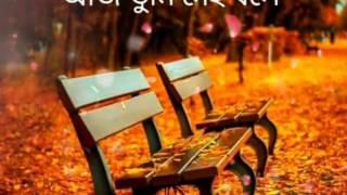 Jibone bar bar bengeche mon amar ami r notun kichu chai na ( Bnagla new asd song )