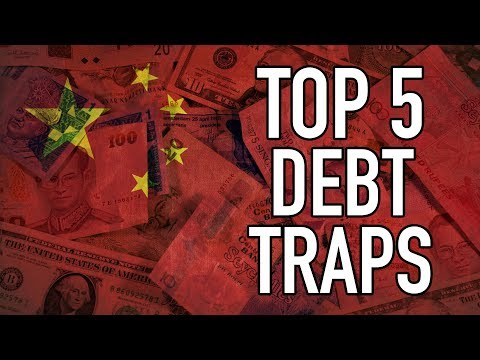 5 Countries That Have Fallen into China s Debt Trap