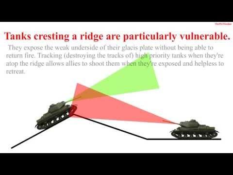 World of Tanks - Tips & Tricks - Guide HD