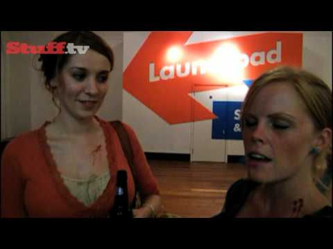 Stuff vox pops at the Science Museum future gadgets