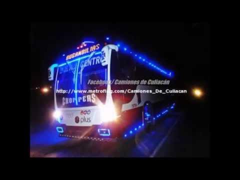 camiones de culiacan vs acapulco 2014