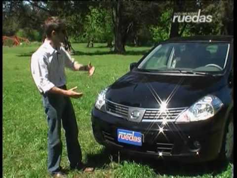 142 Nissan Tiida.mp4