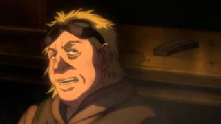 Hellsing Ultimate 07
