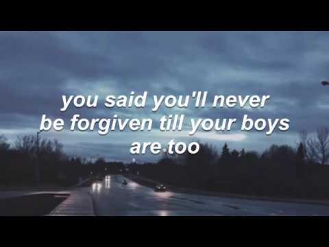 colors stripped halsey lyrics